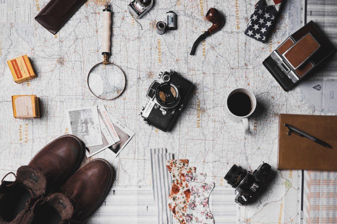 Dankbarkeitstools und Werkzeuge