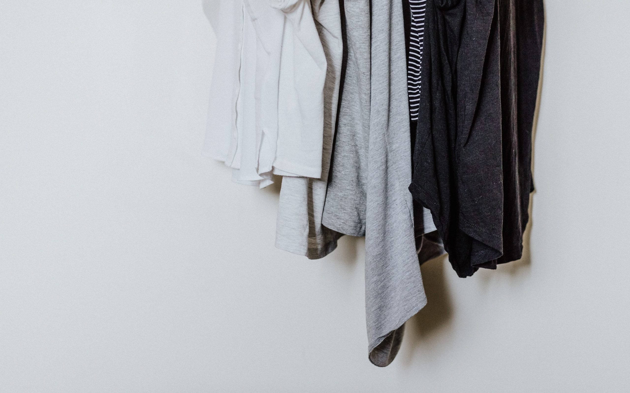Minimalist Clothing Wardrobe Clothing Quotes